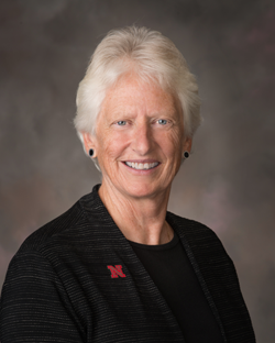 Dr. Nancy J. Busch