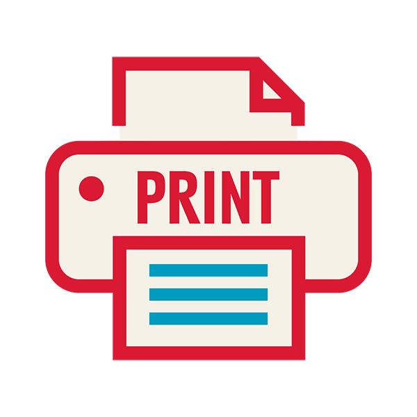 get it printed