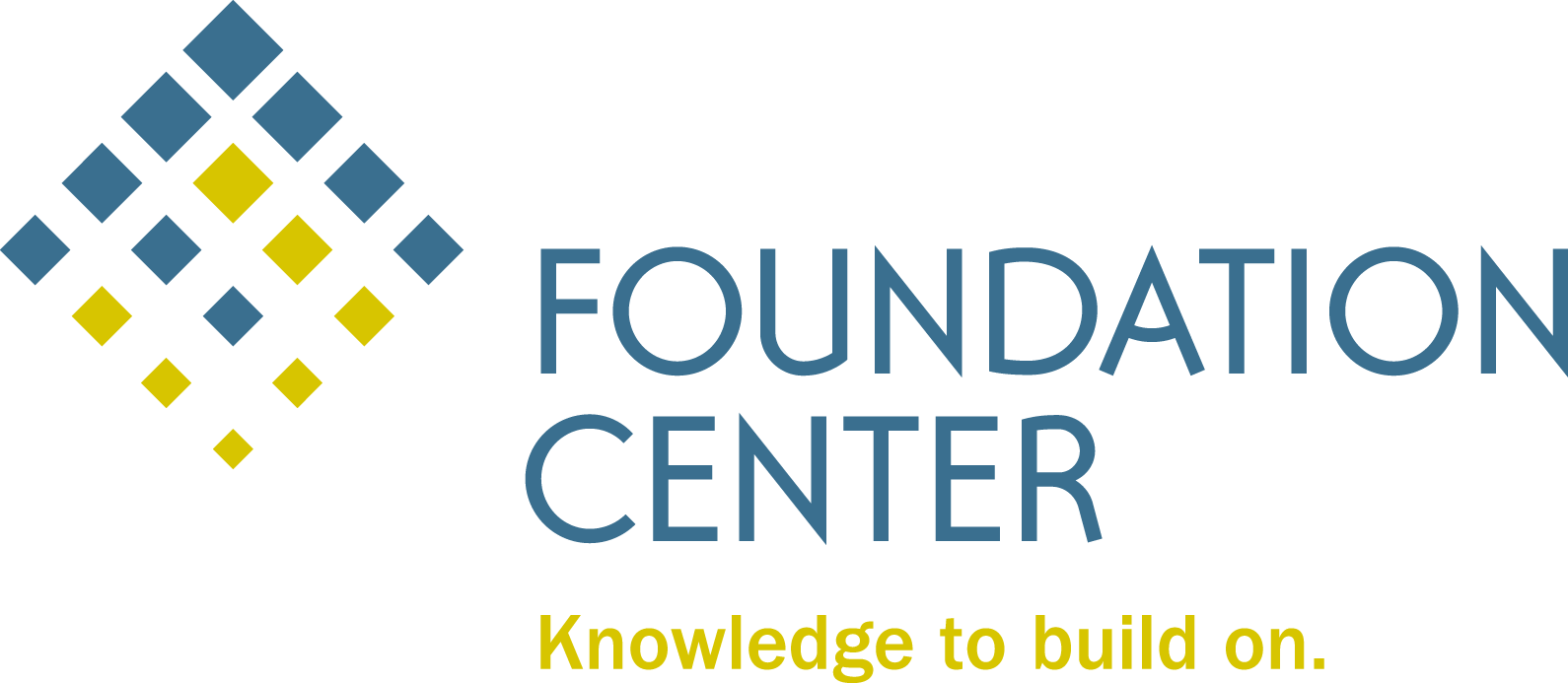 Foundation Center - Knowledge to build on.