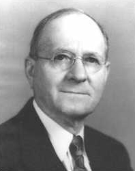 picture of Charles Y. Thompson