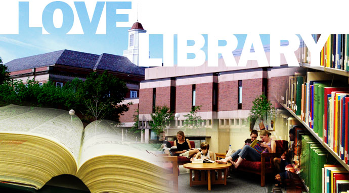 Love Library