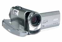 JVC Everio GZ Digital Camcorder