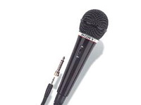 Sony Dynamic Microphone F-V220