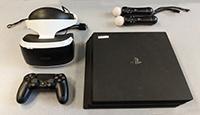 PS VR Pak