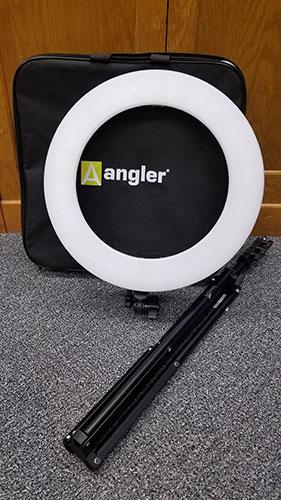 Angler Ring Light Kit