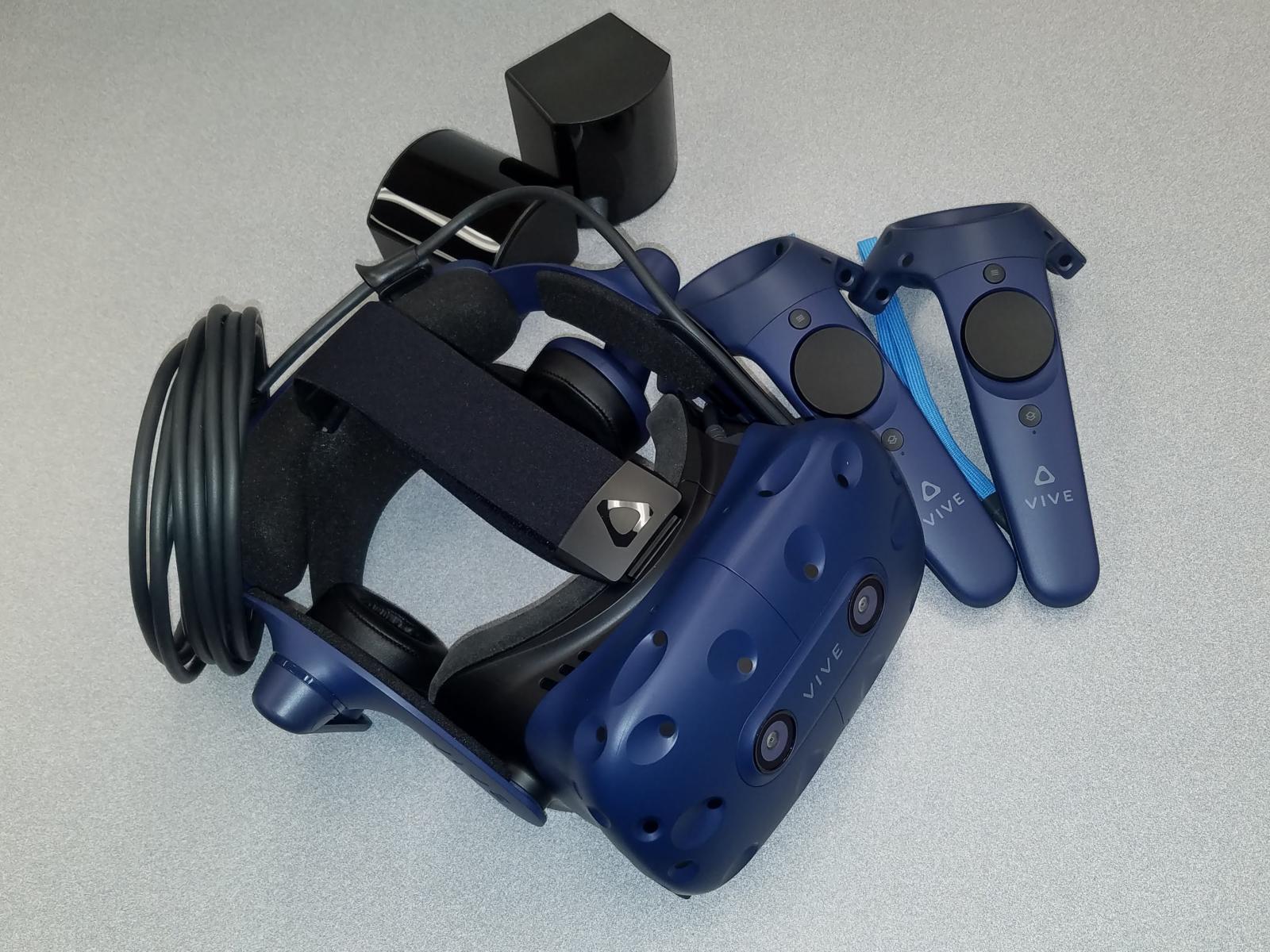 Vive VR Set