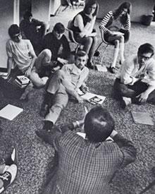Highlights from Centennial College, 1969-1981