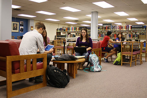 Photo of the study areas in Music