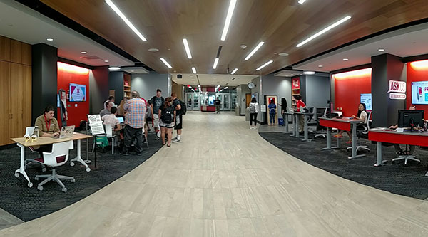 Learning Commons Libraries