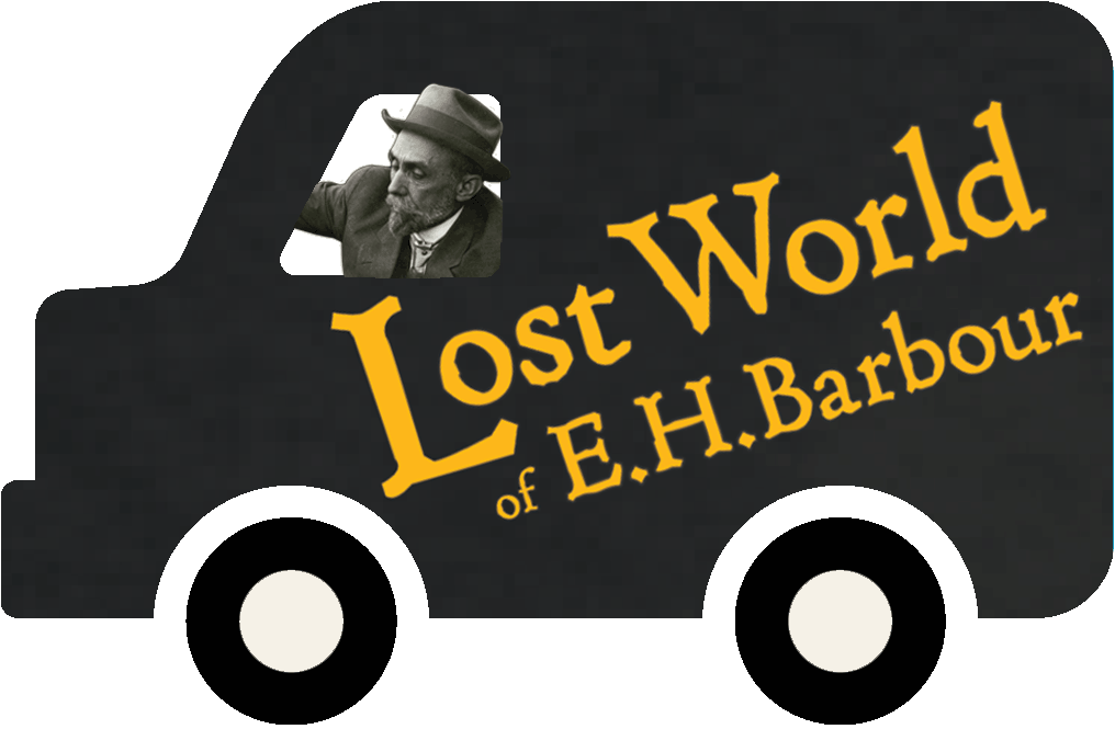 E.H. Barbour photo exhibit at Love Library