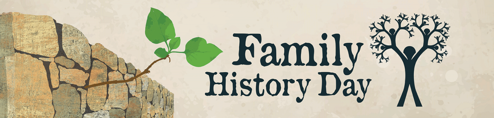 Family History Day 2019